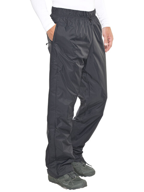 Columbia Pouring Adventure Pant Men 81 cm Black
